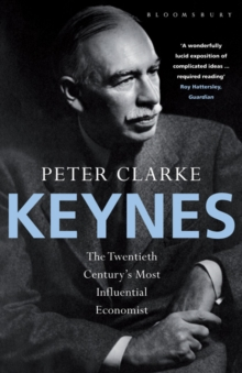 Keynes : The Twentieth Century's Most Influential Economist, Paperback Book