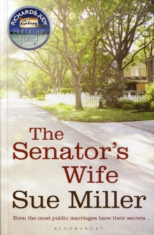 The Senator's Wife, Paperback Book