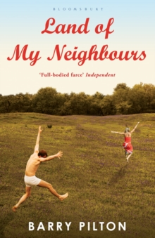 Land of My Neighbours, Paperback Book