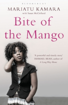 Bite of the Mango, Paperback Book