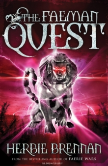 The Faeman Quest, Paperback Book