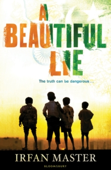 A Beautiful Lie, Paperback Book