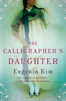 The Calligrapher's Daughter, Paperback Book