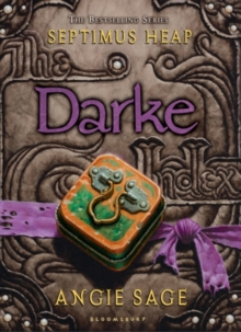 Darke : Septimus Heap Book 6, Paperback / softback Book
