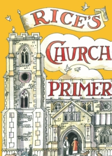Rice's Church Primer, Hardback Book