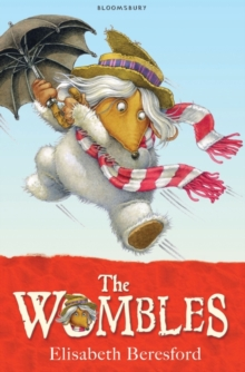 The Wombles, Paperback Book