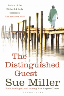 The Distinguished Guest, Paperback Book