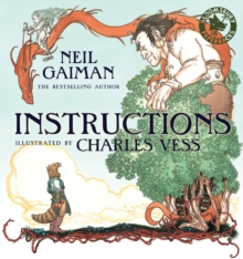 Instructions, Paperback Book