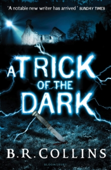 A Trick of the Dark, Paperback Book