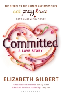 Committed : A Love Story, Paperback / softback Book