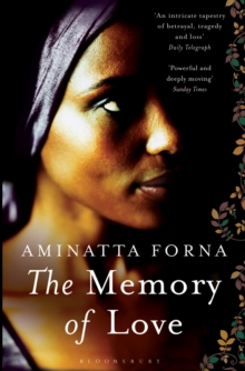 The Memory of Love, Paperback Book