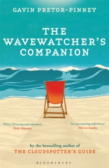 The Wavewatcher's Companion, Paperback Book
