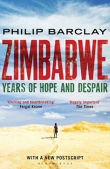 Zimbabwe : Years of Hope and Despair, Paperback Book