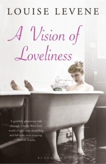 A Vision of Loveliness, Paperback Book
