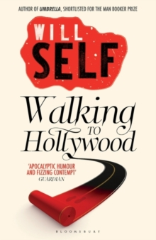 Walking to Hollywood, Paperback Book