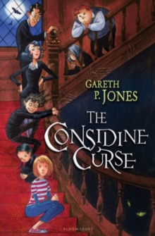 The Considine Curse, Paperback Book