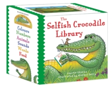 The Selfish Crocodile Library, Multiple copy pack Book