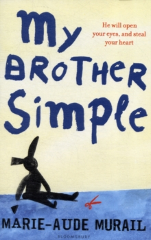 My Brother Simple, Paperback Book