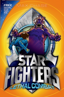Star Fighters 5: Lethal Combat, Paperback Book