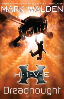 H.I.V.E. 4: Dreadnought, Paperback Book