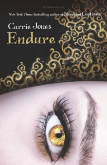 Endure, Paperback / softback Book