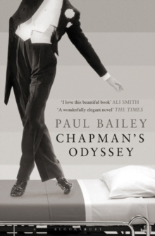 Chapman's Odyssey, Paperback Book