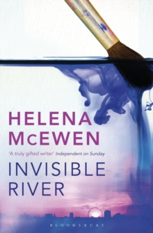 Invisible River, Paperback Book