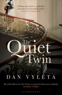 The Quiet Twin, Paperback Book