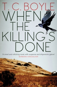 When the Killing's Done, Paperback Book