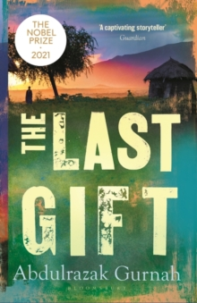 The Last Gift : A Novel, Paperback Book