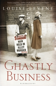 Ghastly Business, Paperback Book