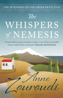 The Whispers of Nemesis, Paperback Book