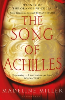 The Song of Achilles, Paperback / softback Book