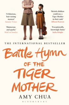 Battle Hymn of the Tiger Mother, Paperback Book