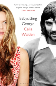 Babysitting George, Paperback Book