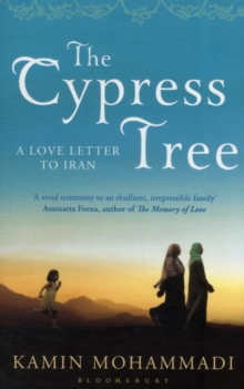 The Cypress Tree, Paperback Book