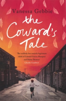 The Coward's Tale, Paperback / softback Book