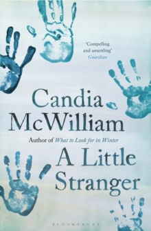 A Little Stranger, Paperback / softback Book