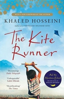 The Kite Runner, Paperback Book