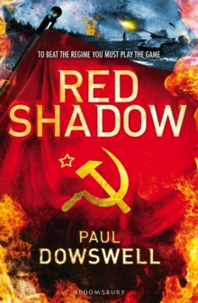 Red Shadow, Paperback Book