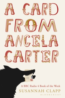 A Card from Angela Carter, Hardback Book