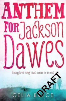 Anthem for Jackson Dawes, Paperback / softback Book