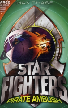 Star Fighters 7: Pirate Ambush, Paperback Book