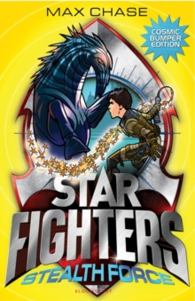 STAR FIGHTERS BUMPER SPECIAL EDITION: Stealth Force, Paperback Book
