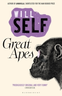 Great Apes : Reissued, Paperback Book