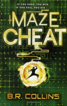 MazeCheat, Paperback / softback Book