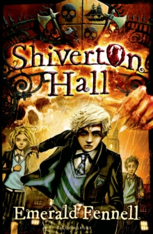 Shiverton Hall, Paperback Book