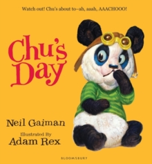 Chu's Day, Paperback Book