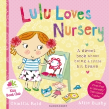 Lulu Loves Nursery, Paperback / softback Book