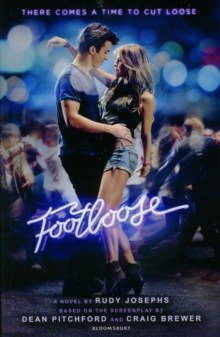 Footloose, Paperback Book